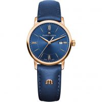 Damen Maurice Lacroix Eliros Watch EL1094-PVP01-411-1