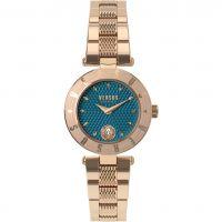 Damen Versus Versace Logo 2 Uhren