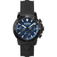 Herren Versus Versace Aberdeen Watch S30060017
