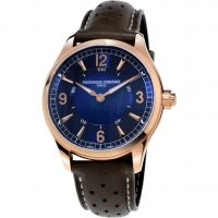 Zegarek męski Frederique Constant Exclusive Horological Smartwatch Bluetooth FC-282AN5B4