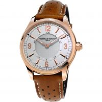 homme Frederique Constant Horological Smartwatch Bluetooth Watch FC-282AS5B4