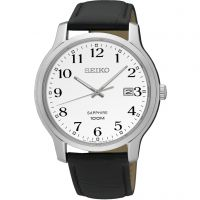 homme Seiko Watch SGEH69P1