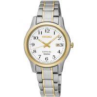 Damen Seiko Watch SXDG90P1