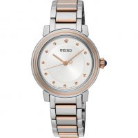 Ladies Seiko Dress Watch SRZ480P1