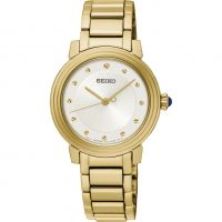 Ladies Seiko Dress Watch SRZ482P1