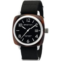 Unisex Briston Clubmaster Classic Acetate Watch 16240.SA.T.1.NB