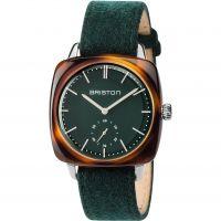 Unisex Briston Clubmaster Vintage Acetate Watch 17440.SA.TV.16.LFBG