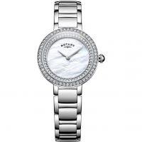 Damen Rotary Cocktail Uhren