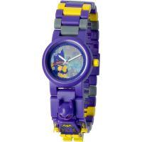 enfant LEGO Batman Movie Batgirl minifigure link Watch 8020844