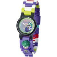Kinder LEGO Batman Movie The Joker minifigure link Uhren