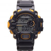 Mens Cannibal Alarm Chronograph Watch CD284-26