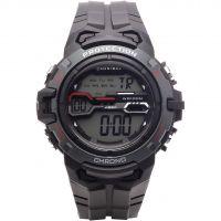 Herren Cannibal Wecker Chronograf Uhr