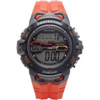 homme Cannibal Alarm Chronograph Watch CD286-26