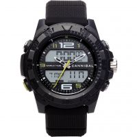homme Cannibal Alarm Chronograph Watch CD288-11