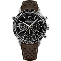 Mens Raymond Weil Freelancer Gibson Les Paul Limited Edition Automatic Chronograph Watch