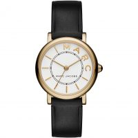 Marc Jacobs Classic Mini Damklocka Svart MJ1537