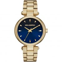 Damen Karl Lagerfeld Aurelie Watch KL5001