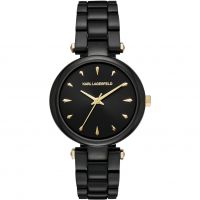 Ladies Karl Lagerfeld Aurelie Watch