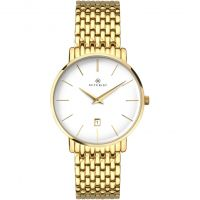 homme Accurist London Classic Watch 7160