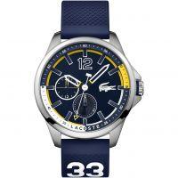 Herren Lacoste Capbreton Uhren