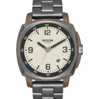 Mens Nixon The Charger Watch