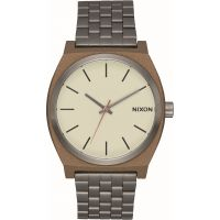 Unisex Nixon The Time Teller Watch A045-2091