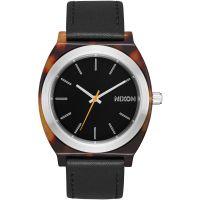 Damen Nixon The Zeit Teller Acetate Uhr