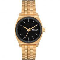 Unisex Nixon The mittelgroß Zeit Teller Uhr