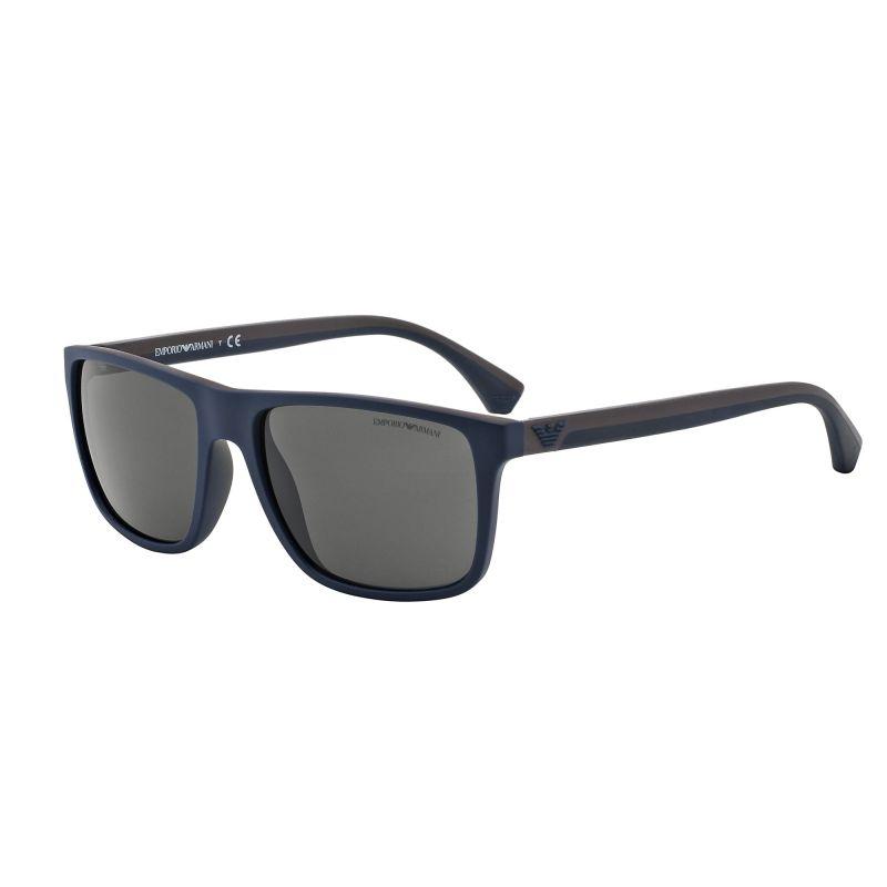 Mens Emporio Armani EA4033 Sunglasses EA4033-523087-56