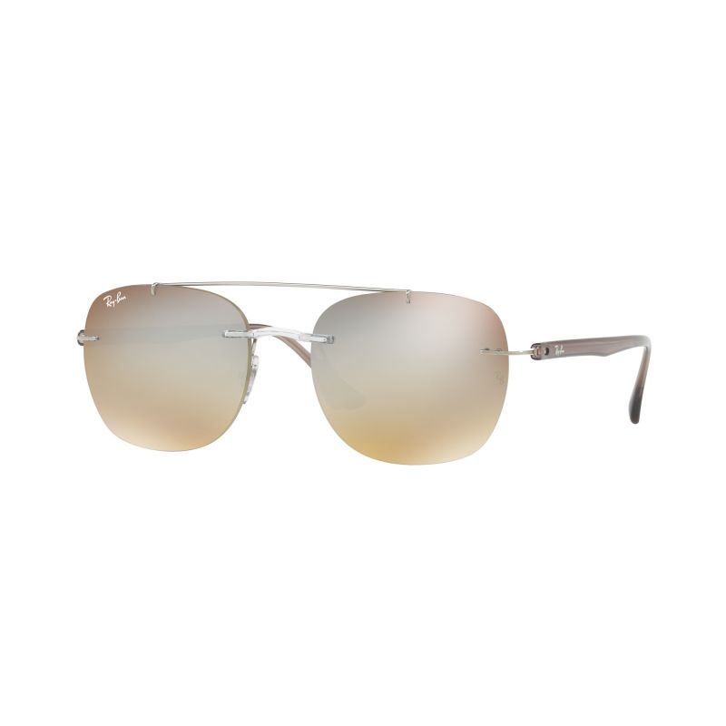 Mens Ray-Ban RB4280 Sunglasses RB4280-6290B8-55