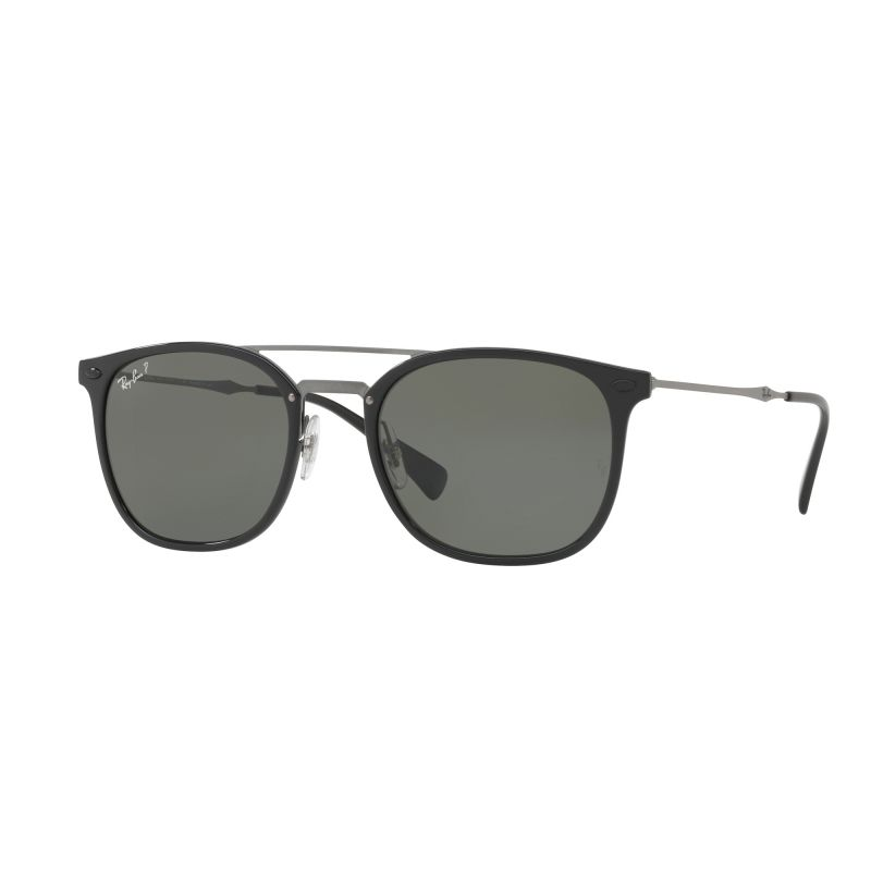 Mens Ray-Ban RB4286 Sunglasses RB4286-601/9A-55