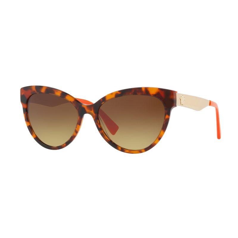 Ladies Versace VE4338 Sunglasses VE4338-524413-57