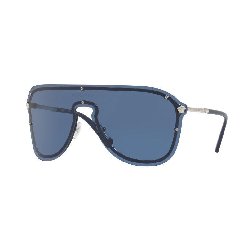 Ladies Versace VE2180 Sunglasses VE2180-100080-44