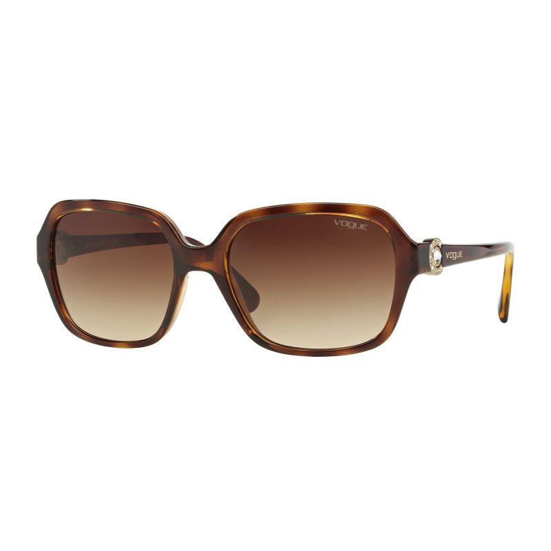 Ladies Vogue VO2994SB Sunglasses VO2994SB-W65613-57