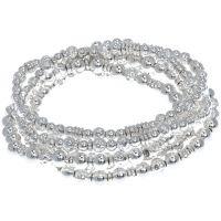 femme Nine West Jewellery Stretch Bracelet Watch 60457365-G03