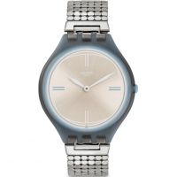 Unisex Swatch Skinscreen Small Watch
