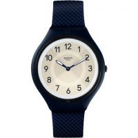 Unisex Swatch Skinnight Watch
