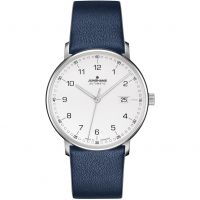Mens Junghans FORM A Automatic Watch