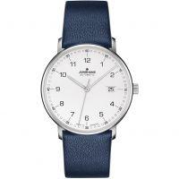 Herren Junghans FORM A Automatik Uhren