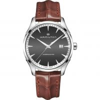 Mens Hamilton Jazzmaster Gents 40mm Watch