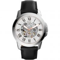 Herren Fossil Grant Automatic Watch ME3101