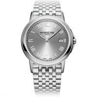 Mens Raymond Weil Tradition 39mm Watch