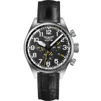 homme Aviator Airacobra P45 Chronograph Watch V.2.25.0.169.4