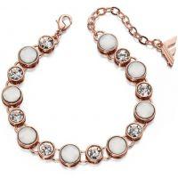 Damen Fiorelli Edelstahl Armband