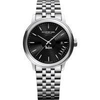 Herren Raymond Weil Maestro Beatles Limited Edition Automatik Uhr