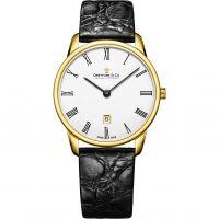Herren Dreyfuss Co Uhr