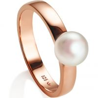 femme Jersey Pearl Viva Ring Size M Watch VIVALR-RG-M