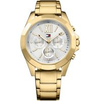 Ladies Tommy Hilfiger Chelsea Watch