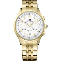 Mens Tommy Hilfiger Emerson Watch
