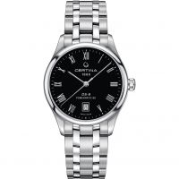 femme Certina DS-8 Powermatic 80 Watch C0334071105300